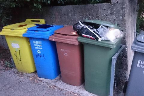 otpad ponikve